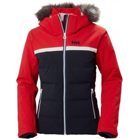 Helly Hansen POWDERSTAR JACKET W - Dámska lyžiarska bunda