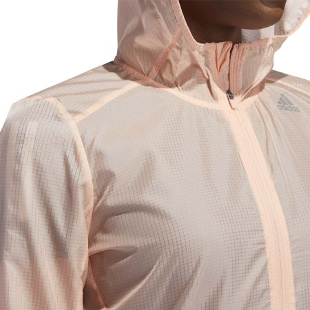Dámska bežecká bunda - adidas RESPONSE JACKET - 8