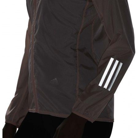 Dámska bežecká bunda - adidas RESPONSE JACKET - 10