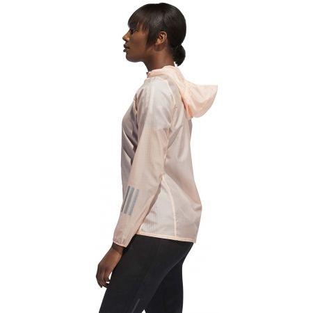 Dámska bežecká bunda - adidas RESPONSE JACKET - 6