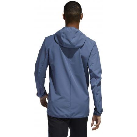 Pánska športová bunda - adidas RESPONSE JACKET - 7