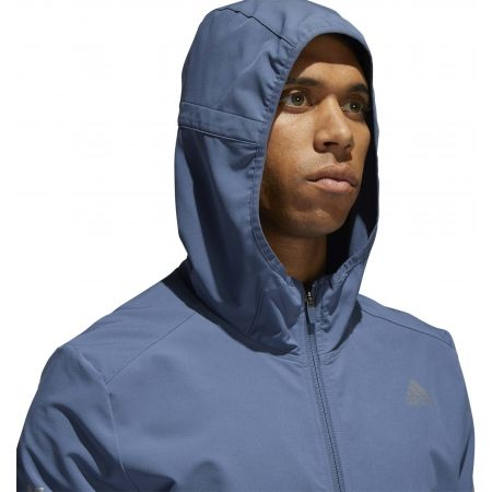 Мъжко спортно яке - adidas RESPONSE JACKET - 8