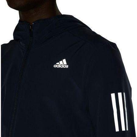 Pánska športová bunda - adidas RESPONSE JACKET - 10