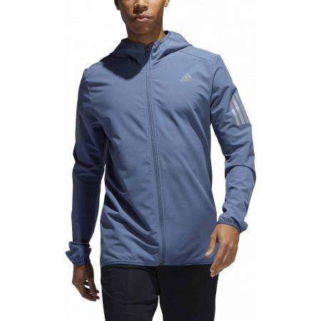 Pánska športová bunda - adidas RESPONSE JACKET - 3