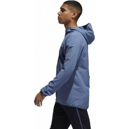 Pánska športová bunda - adidas RESPONSE JACKET - 6
