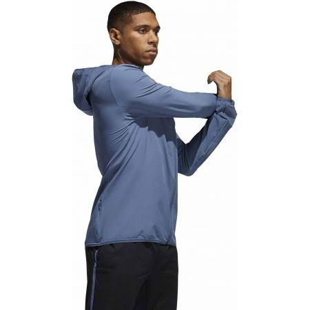 Pánska športová bunda - adidas RESPONSE JACKET - 5