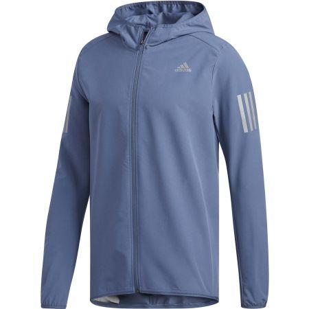 adidas RESPONSE JACKET - Pánska športová bunda