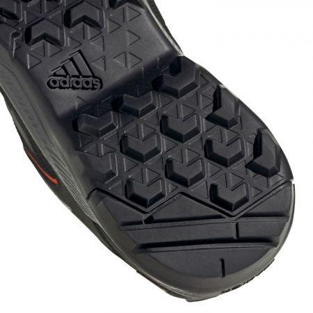 Pánska outdoorová obuv - adidas TERREX EASTRAIL GTX - 9
