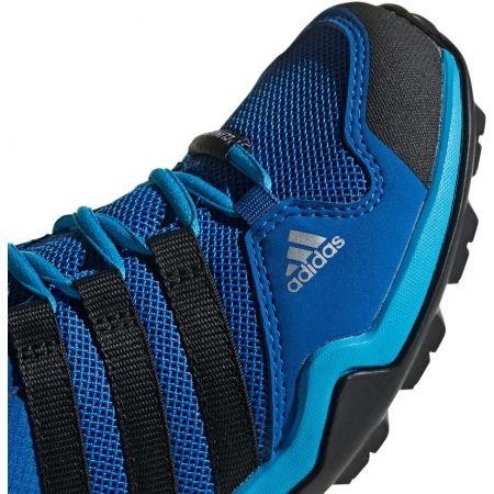 Dětská outdoorová obuv - adidas TERREX AX2R CP K - 7