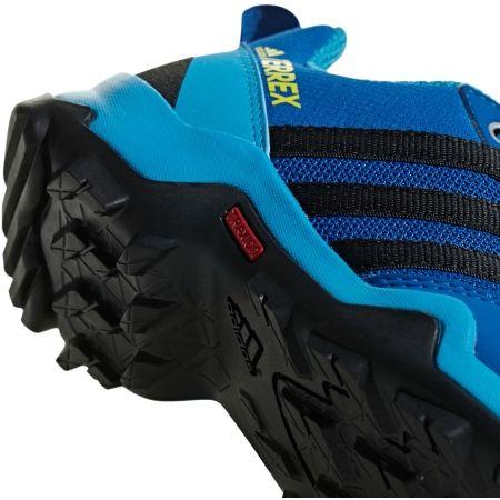 Dětská outdoorová obuv - adidas TERREX AX2R CP K - 9
