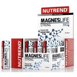 Nutrend MAGNESLIFE STRONG - Hořčík proti křečím