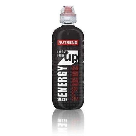Sportovní nápoj - Nutrend SMASH ENERGY UP COLA