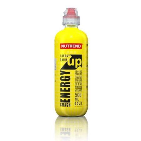 Sportovní nápoj - Nutrend SMASH ENERGY UP GOLD
