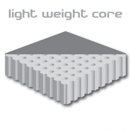 Samonafukovací matrac - Crossroad LITE 183 - 5