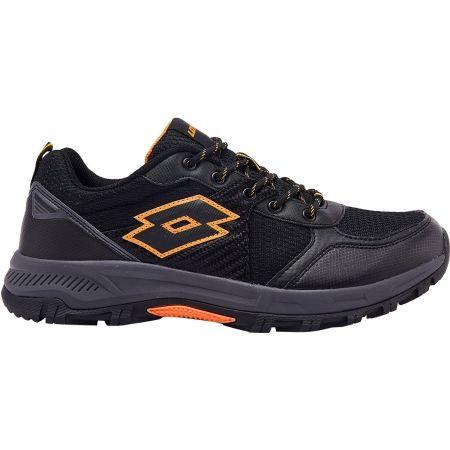 Pánská crossová obuv - Lotto JAZZ - 3