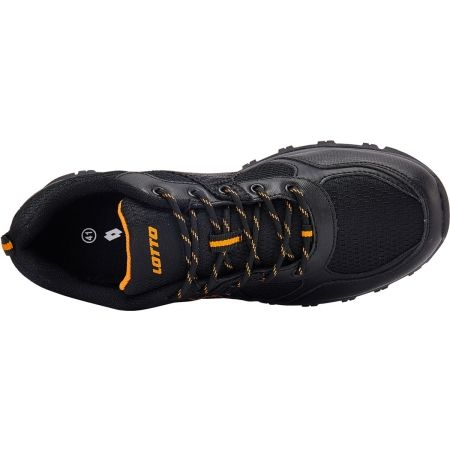 Pánská crossová obuv - Lotto JAZZ - 5