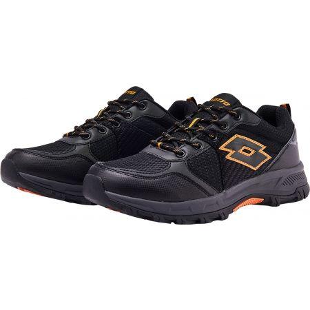 Pánská crossová obuv - Lotto JAZZ - 2