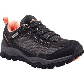 Crossroad DERCH - Kids' trekking shoes