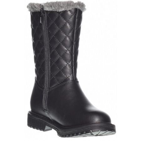 Kids' winter shoes - Junior League MUNKFORS - 4