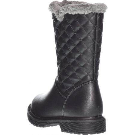 Dětská zimní obuv - Junior League MUNKFORS - 5