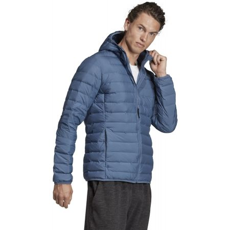 Pánská bunda - adidas VARILITE SOFT H - 5