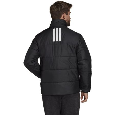 Men's jacket - adidas BSC 3S INS JKT - 7