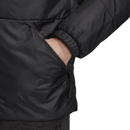 Men's jacket - adidas BSC 3S INS JKT - 10