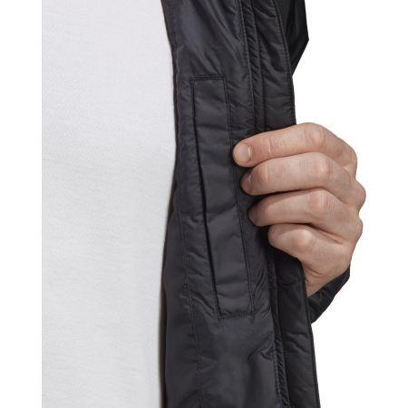 Men's jacket - adidas BSC 3S INS JKT - 9