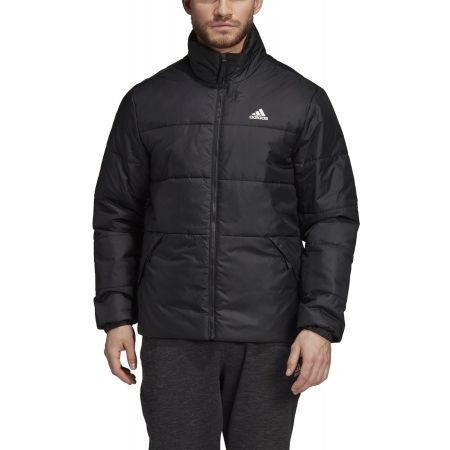 Men's jacket - adidas BSC 3S INS JKT - 3