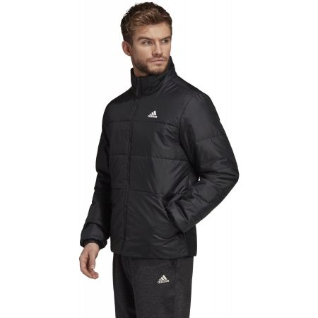 Men's jacket - adidas BSC 3S INS JKT - 6