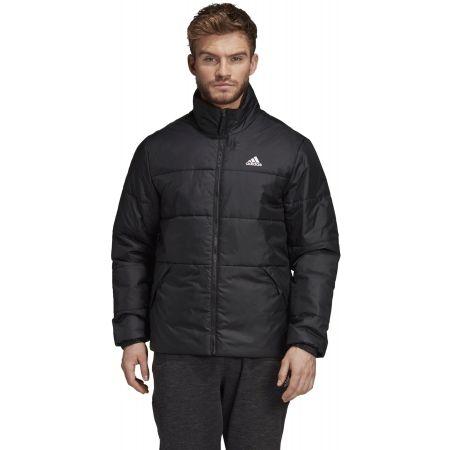 Men's jacket - adidas BSC 3S INS JKT - 4