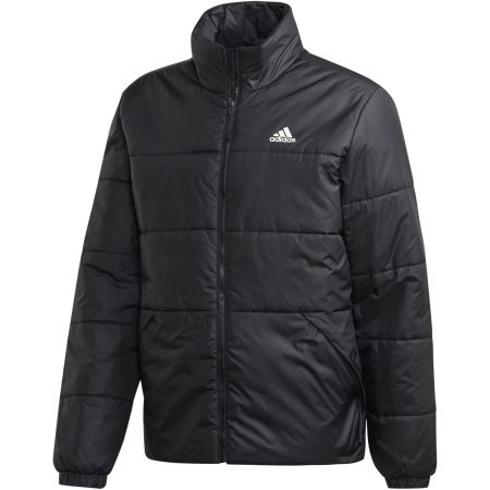 Men's jacket - adidas BSC 3S INS JKT - 1
