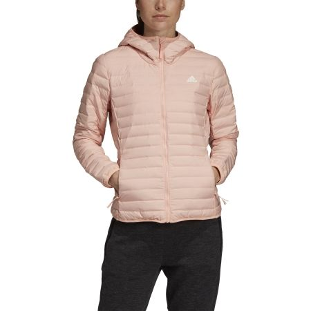 Women's jacket - adidas VARILITE SOFT H - 3