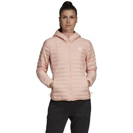 Women's jacket - adidas VARILITE SOFT H - 4