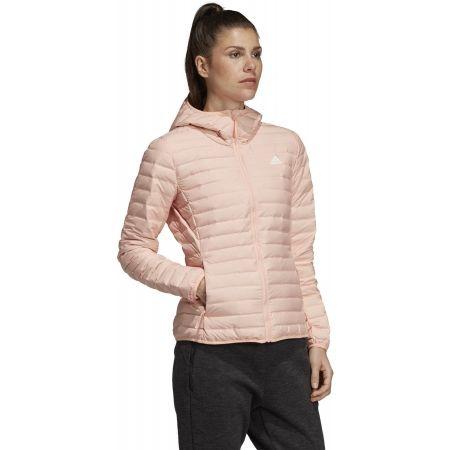 Women's jacket - adidas VARILITE SOFT H - 5