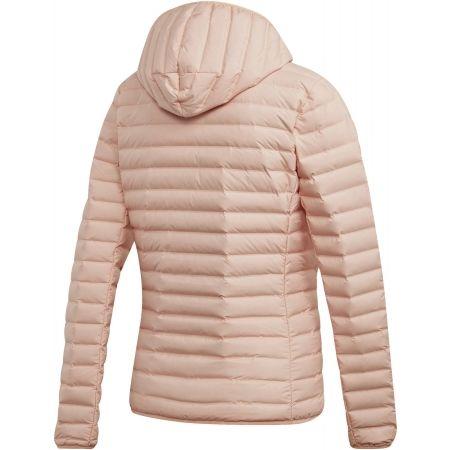 Women's jacket - adidas VARILITE SOFT H - 2