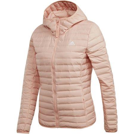 Women's jacket - adidas VARILITE SOFT H - 1