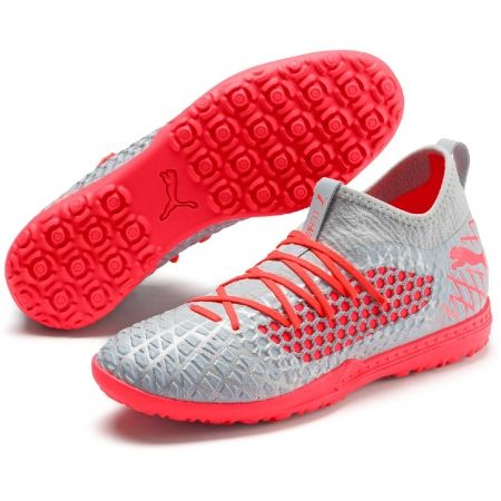 Puma FUTURE 4.3 NETFIT TT - Men's indoor shoes