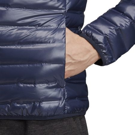 Pánská péřová bunda - adidas VARILITE DOWN JACKET - 9
