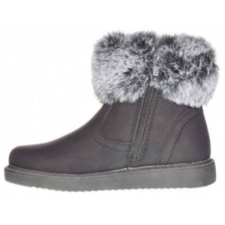 Dětská zimní obuv - Junior League AGNETA - 3
