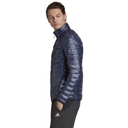 Pánská péřová bunda - adidas VARILITE DOWN JACKET - 5