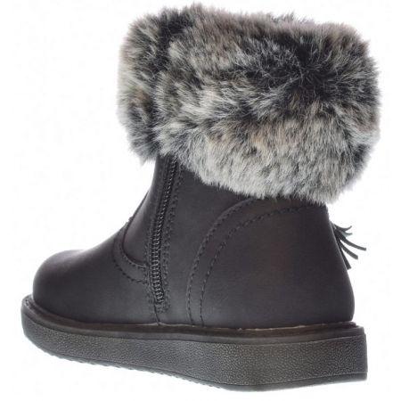 Dětská zimní obuv - Junior League AGNETA - 5