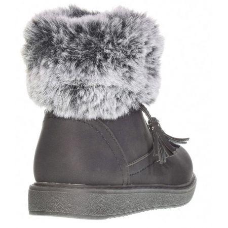 Detská zimná obuv - Junior League AGNETA - 6