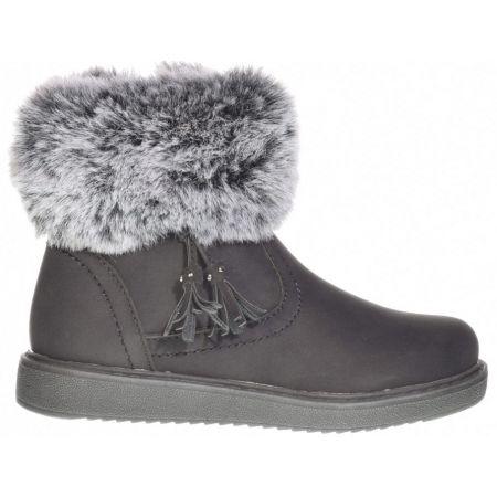 Detská zimná obuv - Junior League AGNETA - 2