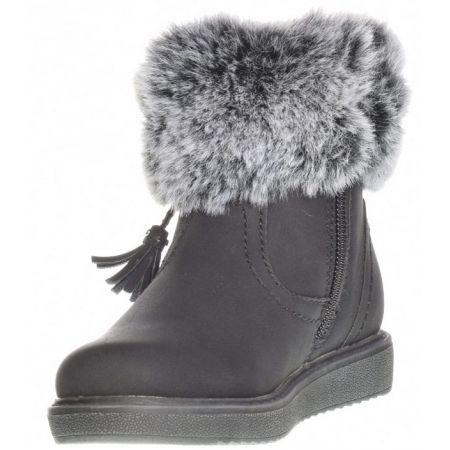 Dětská zimní obuv - Junior League AGNETA - 4
