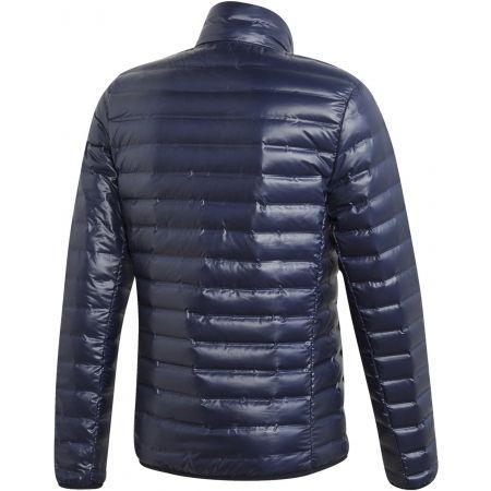 Pánská péřová bunda - adidas VARILITE DOWN JACKET - 2