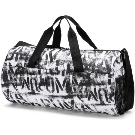 Dámska športová taška - Puma AT ESS BARREL BAG - 2