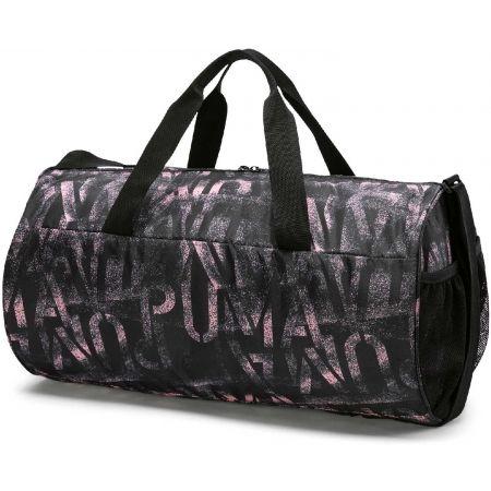 Dámská sportovní taška - Puma AT ESS BARREL BAG - 2