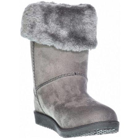 Detská zimná obuv - Junior League BONNIE - 4