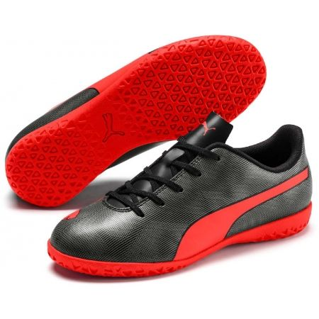 Puma RAPIDO IT JR - Kids' indoor shoes